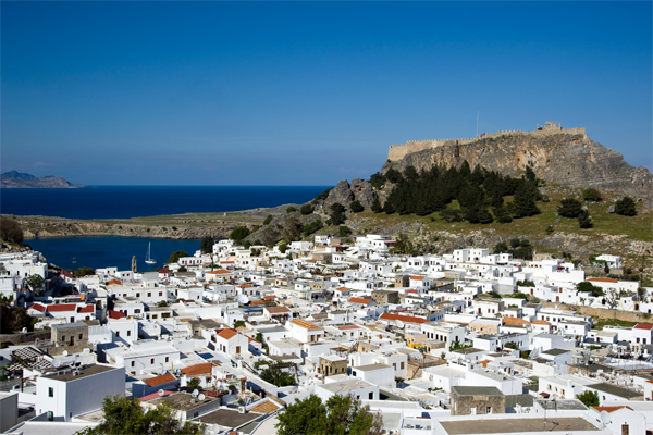 10 Reasons to Visit Lindos