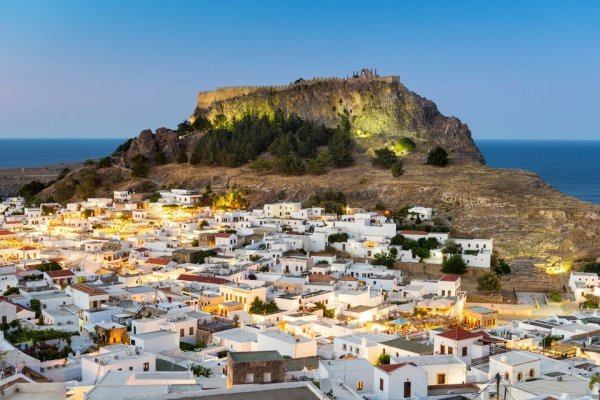 A Brief History of Lindos and What to Look Out For