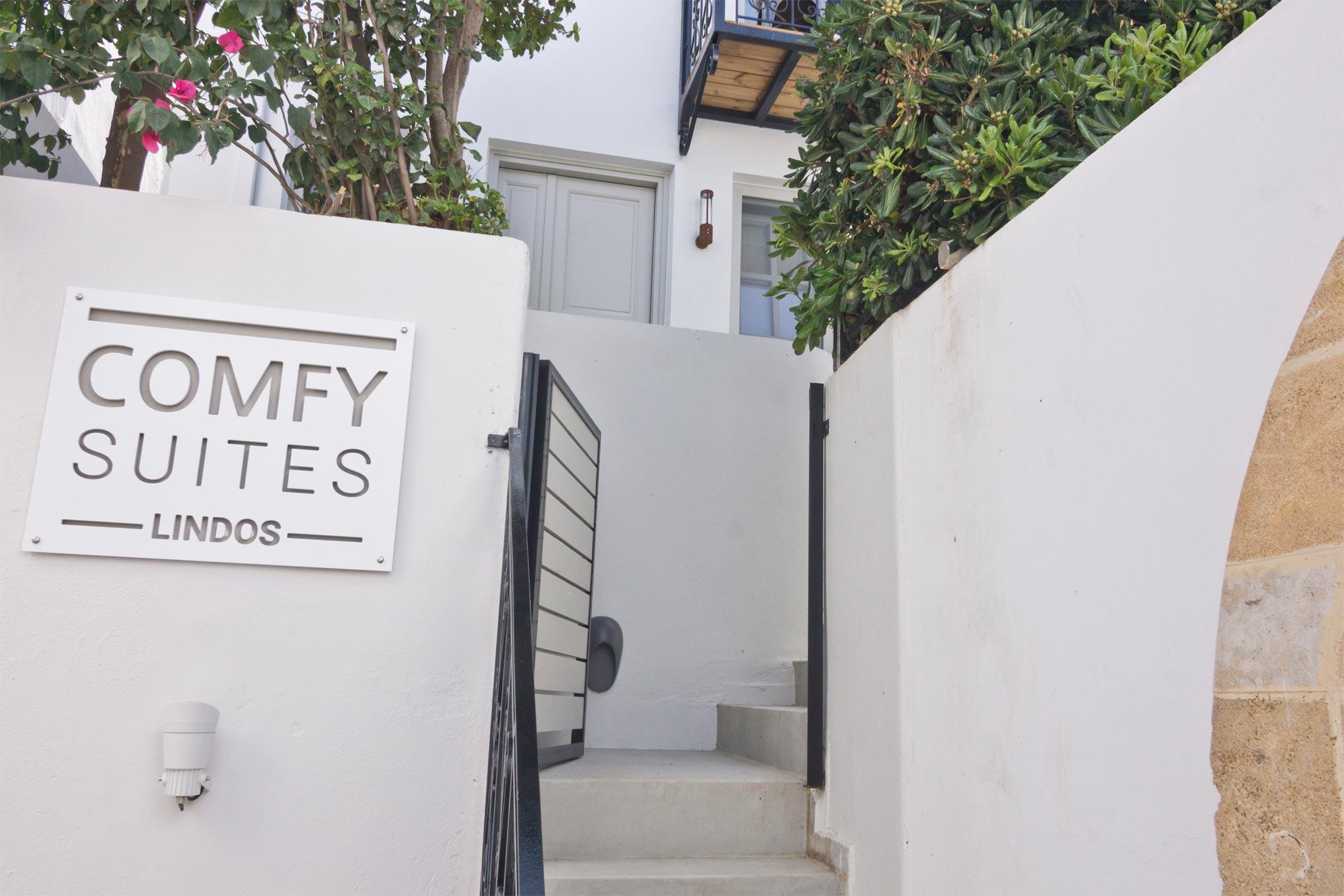 Camera Matrimoniale Premium con veranda privato